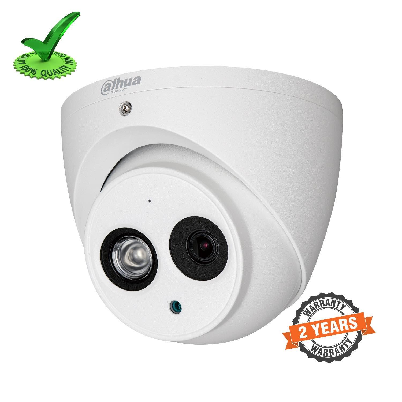 Dahua DH-HAC-HDW1501EMP-A 5MP HDCVI IR Eyeball Dome Camera