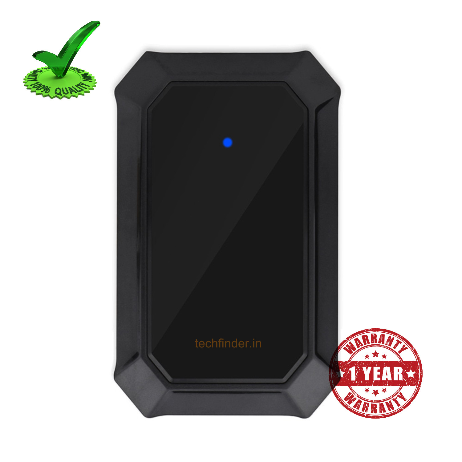 GPS Tracker Location Finder Standalone Long Battery Backup GPS Tracker