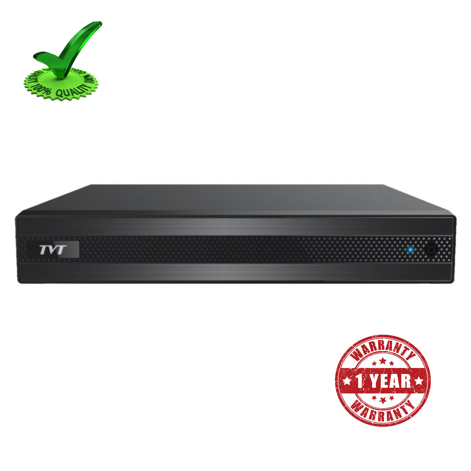 TVT TD 3108B1- 8ch Network Video Recorder HD Nvr