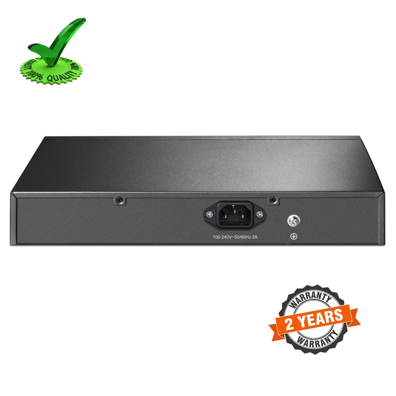 Tp-Link TL-SG1008PE 8 Port POE Gigabit Switch