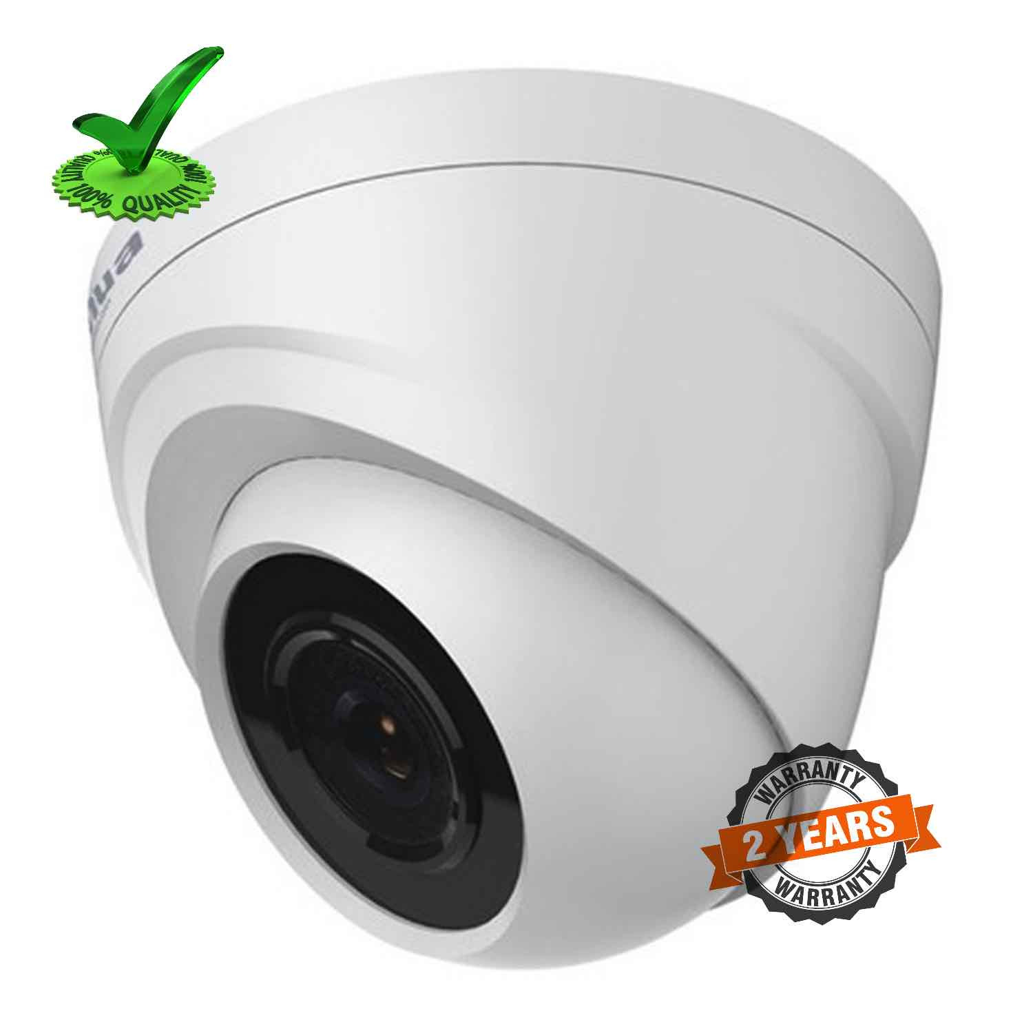 Dahua DH-HAC-T1A21P 2mp Indoor Dome Camera