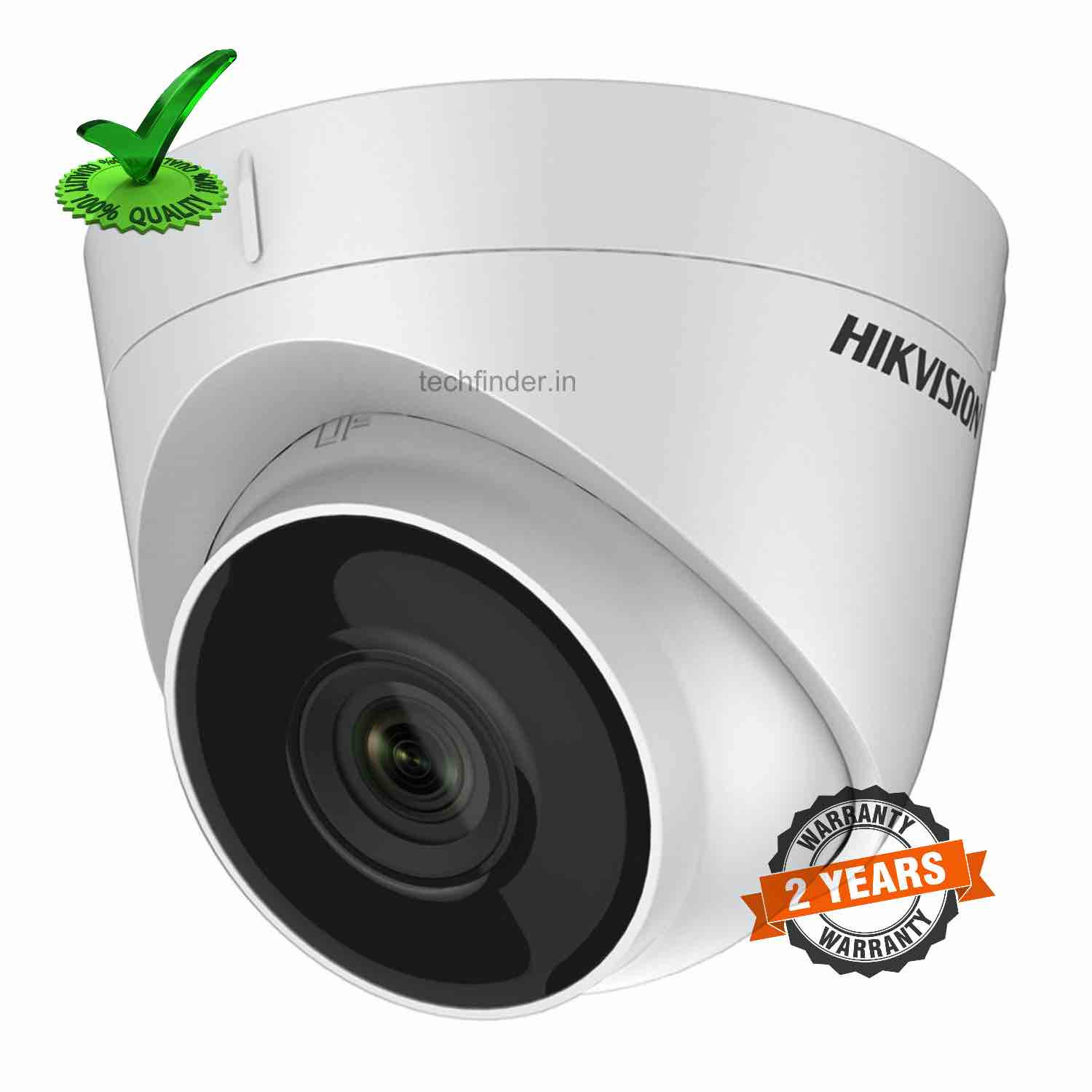 Hikvision DS-2CD1331-I 3mp Ip Ir Dome Camera