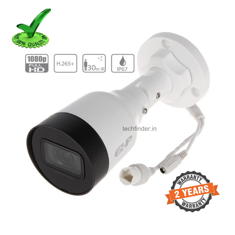Dahua DH-IPC-B1B20P-L 2MP IR Mini-Bullet Network IP Camera