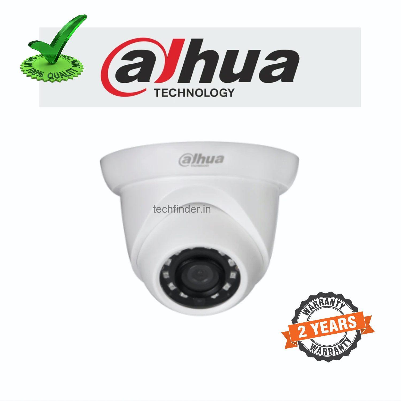 Dahua DH-IPC-HDW14B0SP 4MP IR Metal Mini-Dome Network IP Camera