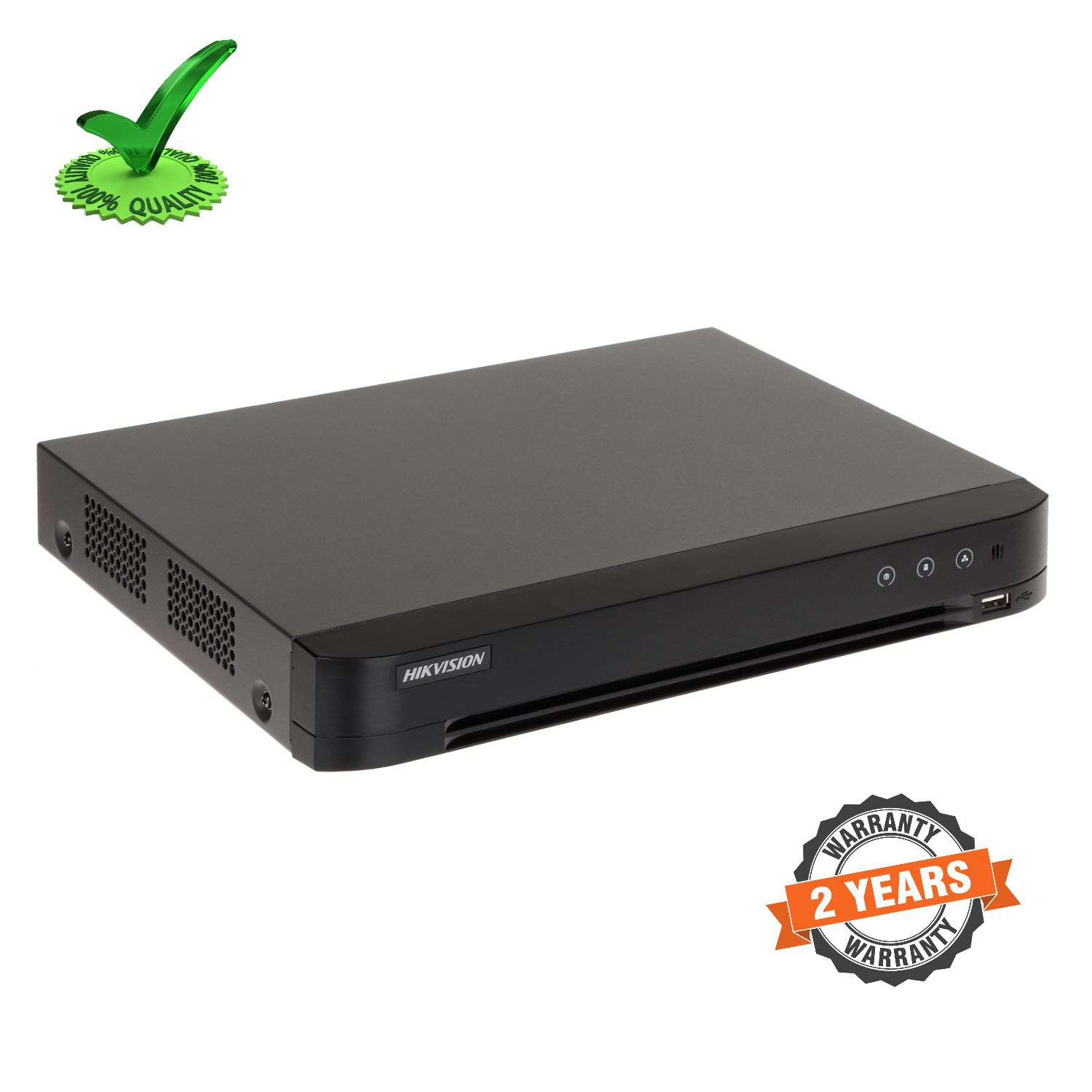 Hikvision iDS-7208HQHI-M1/S 8ch 1 Sata 10TB Support Turbo DVR