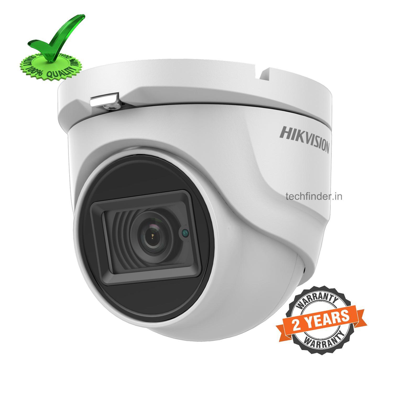 Hikvision DS-2CE76D0T-ITPFS IR 2mp Audio Dome Camera