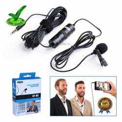 Boya M1 Collar Mic Microphone