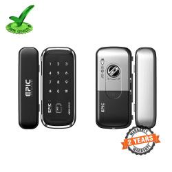 Epic ES-303G RF Card Glass Door Lock