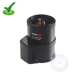 Spacecom Carina TAV2712DC 2.7-12mm Auto Iris Verifocal CS Mount Lens