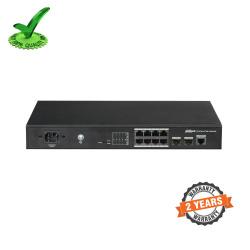 Dahua DH-PFS4210-8GT-150 8-Port PoE Gigabit Managed Switch
