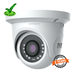 TVT TD 7554AS 5MP HD Analog IR Dome Camera
