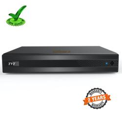 TVT TD 2116TS HC 16 Ch 1080p High Definition Dvr
