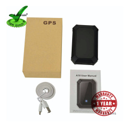 A10 Gps Vehicles Tracker Location Finder