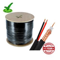 RG59 2core Cctv Camera Cable