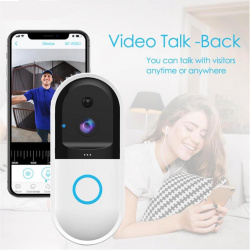 Smart Gsm Video Door Phone Intercom
