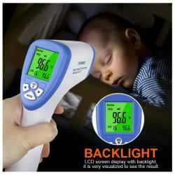 Non Contact Body Temperature IR Thermometre