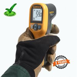 Fluke 59 Max 59 MAX+ Infrared Thermometer