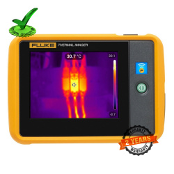 Fluke PTi120 Pocket Size Thermal Imager