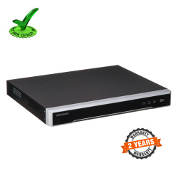 Hikvision DS-7P08NI-K2 Nvr 8Ch Network Video Recorder