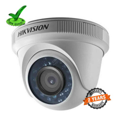 Hikvision DS-2CE5AD0T-IRPF HD 1080p 2mp Indoor IR Dome Camera