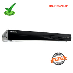 Hikvision DS-7P04NI-Q1 Hdmi 4ch 4k Nvr