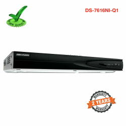 Hikvision DS-7616NI-Q1 Series 16ch 4k Nvr