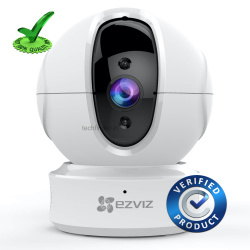 Hikvision Ezviz C6CN 1080p 2mp Smart Wifi Internet PT Camera