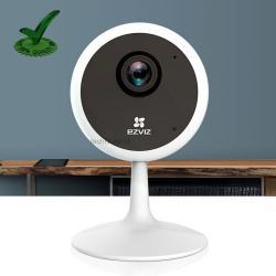Hikvision Ezviz C1C 1080p HD Resolution Indoor Wi-Fi Camera