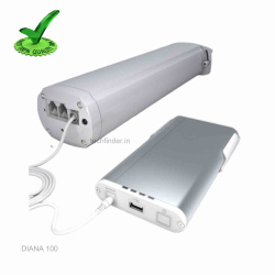 Quantum Diana 100 Wireless Battery Powered Curtain Motor