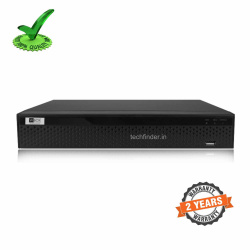 W Box WBC0E-CLDM16U2 16Channel 2Sata 5mp 6Audio AHD DVR XVR
