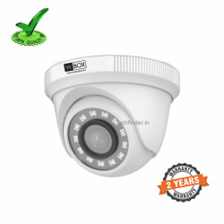 W Box WBC0ECVHD2R2FPN 2mp 1080p AHD IR Dome Camera