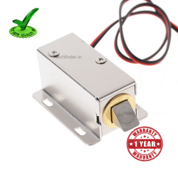 Electronic Drawer Strike Lock