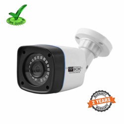 W Box WBC0ECVHB2R2FPN 2mp 1080p AHD IR Bullet Camera