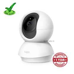 Tp-Link Tapo C200 Pan Tilt Home Security Wi-Fi Camera