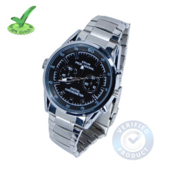 32GB Spy Wrist Watch Camera 1080p Full HD
